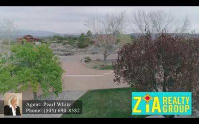 Video: 162 Piedra Loop, White Rock, NM