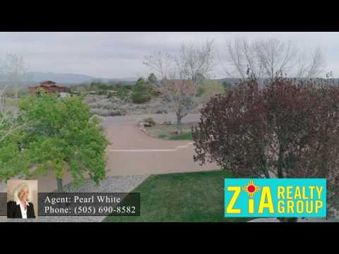 Video: 162 Piedra Loop, White Rock, NM
