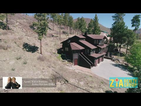 Video: 1815 Corona, Los Alamos, NM