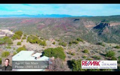 Video: 305 Potrillo Drive, White Rock, NM