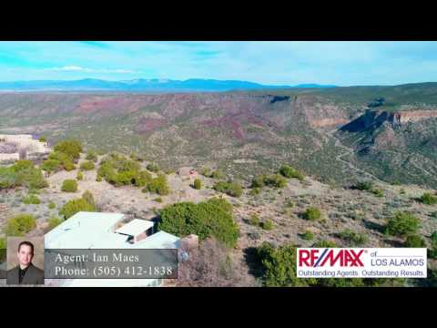 Video: 305 Potrillo Drive, White Rock, NM