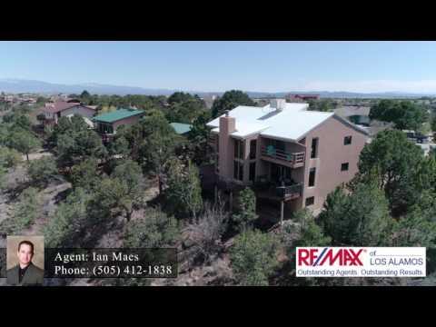 Video: 790 Los Pueblos, Los Alamos, NM