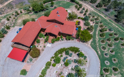 625 La Bajada, Pajarito Acres, White Rock