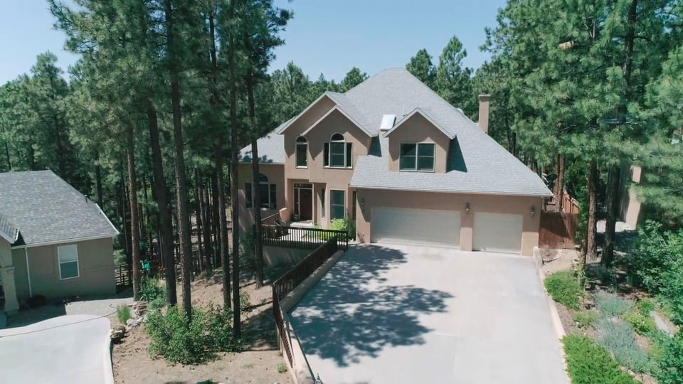 Video: 11 Primrose Lane, Los Alamos, NM