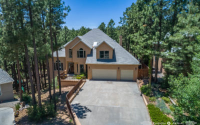 Photos: 11 Primrose Lane, Los Alamos, NM