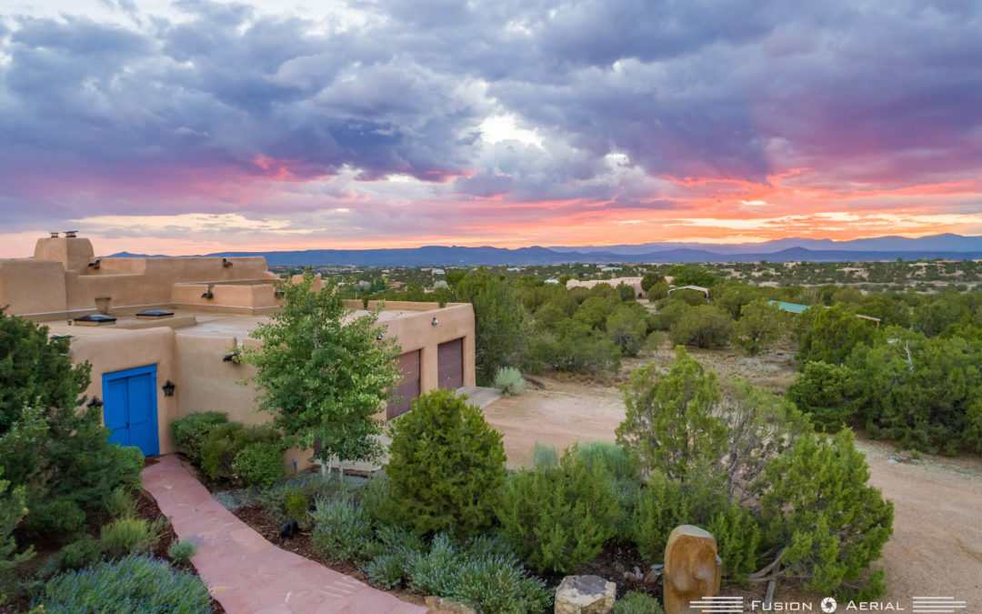 Photos: 28 Arroyo Calabasas, Santa Fe, NM