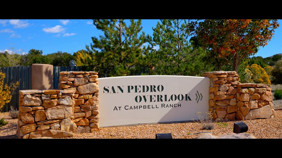 Video: Lots 71 and 72, San Pedro Overlook, Sandia Park, NM