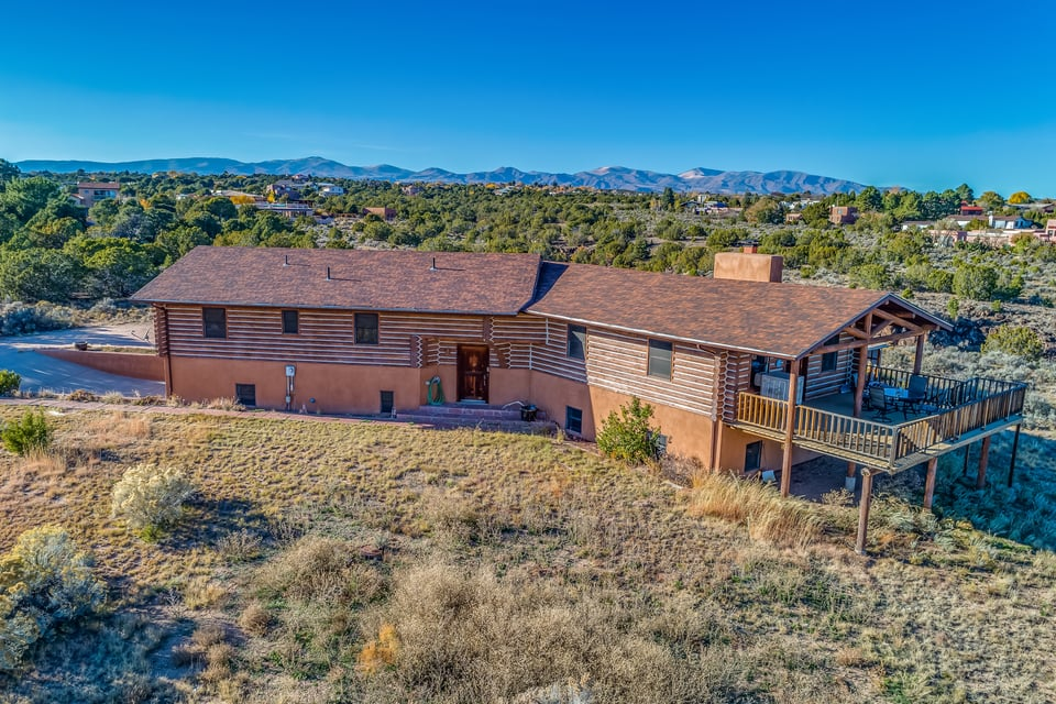 Video: 3 Mariposa Court, White Rock, NM