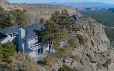 Video: 1433 San Ildefonso, Los Alamos, NM